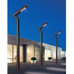 七度照明-交货准时质量保障,茂名庭院灯路灯定制图片