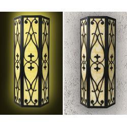 新中式仿古户外壁灯多少钱,七度照明-性价比高交货准时图片