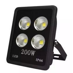 汕尾200W大功率LED投光灯订做、七度质保3-5年厂家直销图片