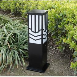 东莞庭院草坪灯多少钱-七度照明厂家直销种类多优图片