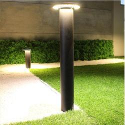 小区庭院草坪灯厂家-揭阳小区庭院草坪灯-七度照明实在图片
