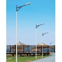 6米led路灯杆厂家直卖-七度非标定制-佛山6米led路灯杆图片