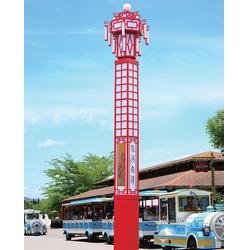 佛山广场3.5米景观灯生产厂家-七度照明厂家直销实惠图片