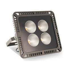 佛山大功率LED投射灯200W厂家-七度照明源头厂家品质保障