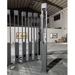 现代led庭院灯厂家-肇庆现代led庭院灯-七度非标定制图片