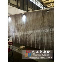 外墙喷画-喷画-苏州艺品轩彩绘图片