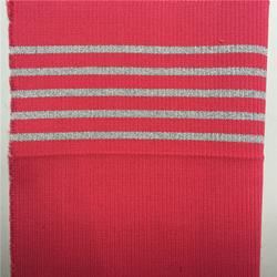 羅紋袖口定做-銀美紡織制品(在線咨詢)羅紋袖口圖片