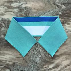 扁机领订做-寮步扁机领-银美纺织制品(查看)图片