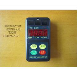 德政CJY4/1000甲烷一氧化碳測定器圖片