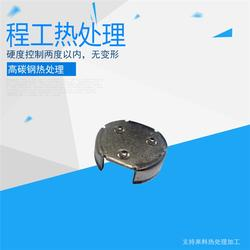 焊接热处理加工哪里便宜、广东焊接热处理加工、程工热处理图片
