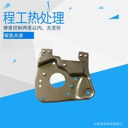 高频热处理加工-广东热处理加工-程工热处理图片