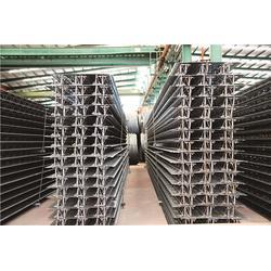 临沂钢筋桁架楼承板大型生产厂家|金宇钢结构(优质商家)图片
