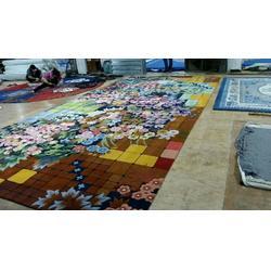 地毯安装_东香地毯_广州地毯安装办公图片