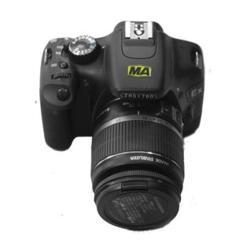本安型防爆相机ZHS1790 煤矿专用单反防爆相机厂家图片