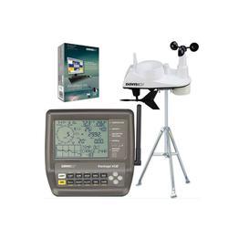 户外型无线自动气象站DAVIS6250 戴维斯野外型自动气象站图片