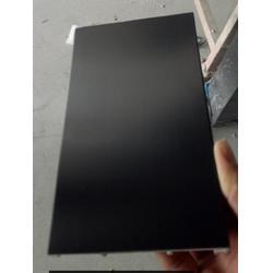 黑钛拉丝不锈钢踢脚线生产厂家直销图片