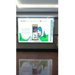 燕罗街道办P2.5小间距LED显示屏案例厂家,参数,效果图片