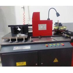 三合一液壓母線加工機多少錢-科瑞特數控圖片