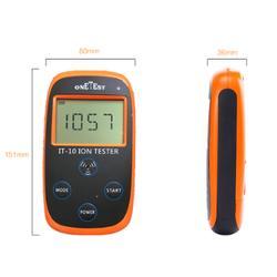負離子產品測試離子濃度測量儀IT-10圖片