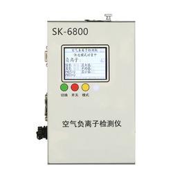 SK-6800空气离子检测仪图片