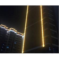 楼体亮化工程、合肥亮化工程、安徽轩茂亮化工程图片