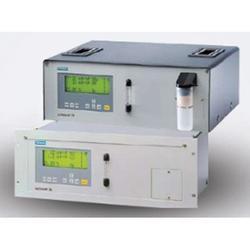 热磁式氧分析仪, 安徽安分,氧分析仪图片