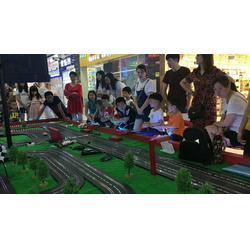 飞时代儿童轨道赛车大型游乐设备厂家图片