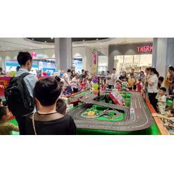 儿童轨道赛车游乐园项目哪家好图片