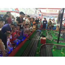 为什么说飞时代儿童轨道赛车是创业者容易成功的项目图片