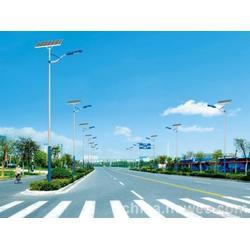 太陽能路燈,太陽能路燈供應商,江蘇博陽光電科技(優質商家)圖片