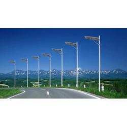 太阳能路灯,江苏博阳光电科技