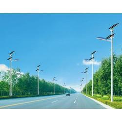 太阳能路灯安装_深圳太阳能路灯_江苏博阳光电科技(查看)图片