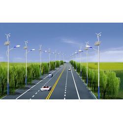 齐齐哈尔太阳能路灯、高功率太阳能路灯、江苏博阳光电科技图片