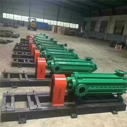 中跃泵业、DL型立式多级泵报价、江西DL型立式多级泵图片