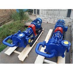 ZJW压滤机入料泵生产商|中跃泵业|北京ZJW压滤机入料泵图片