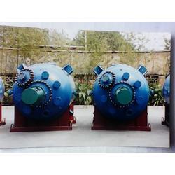 盛普化工(图) 河北搪玻璃反应罐找哪家 石家庄搪玻璃反应罐图片