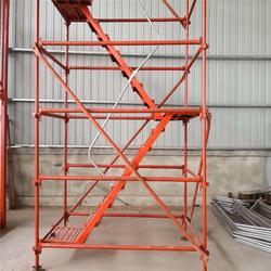 阜城县恒鑫供应质量可靠的安全爬梯图片