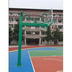 篮球架尺寸,雄奥体育(在线咨询),南雄市篮球架图片