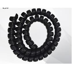 8mm 优质电车螺旋保护套 胶管电线保护套 防护线路 防晒耐磨图片
