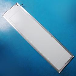 海口洁净灯-辉冠照明定制厂家-LED集成吊顶洁净灯图片