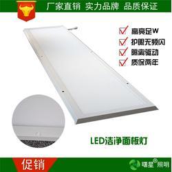LED超薄面板灯-辉冠照明质美优价-南昌面板灯图片