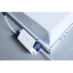 不锈钢洁净LED面板灯-LED面板灯-辉冠照明源头工厂图片