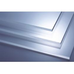 PS透明塑料板材PS板材厂家直销图片