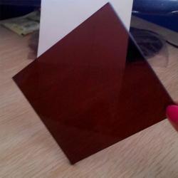 厂家直销亚克力板材茶色亚克力板PMMA板材图片