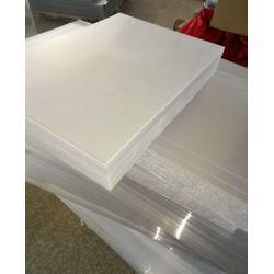 厂家直销透明有机玻璃有机玻璃板相框专用PS透明板图片