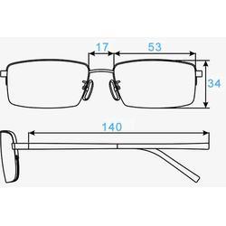 安徽钛架眼镜-玉山眼镜(推荐商家)图片