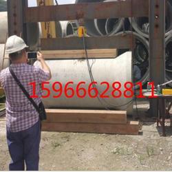 钢筋混凝土排水管抗压试验机-排水管道压力测试设备图片