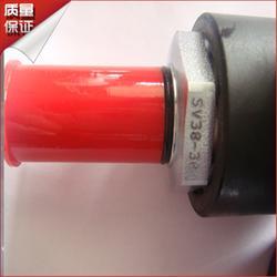 SUN原装进口液压阀CBBA-LHN 导压比31节流 平衡阀流量阀 20 L/min 孔型 T-11A!图片