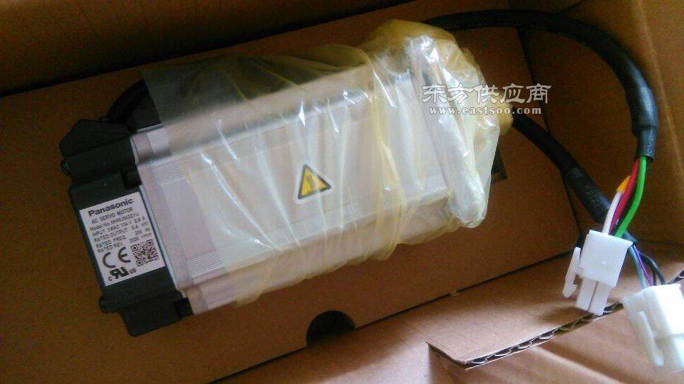 低价销售日本松下伺服电机MSMEC52SCCM图片