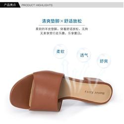 凉鞋品牌,奉贤区凉鞋,科可商贸图片